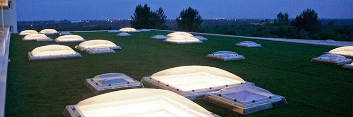 Fereastra-pentru-acoperis-terasa-iluminate